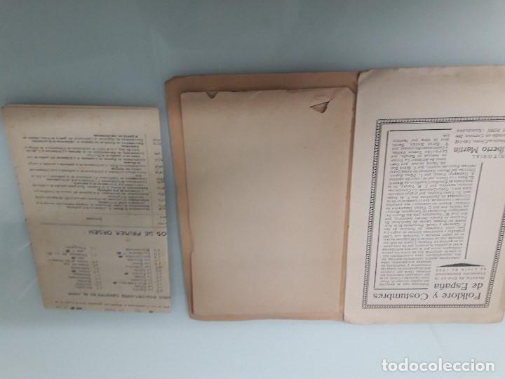 Libros antiguos: SEVILLA - PROVINCIAS DE ESPAÑA - Editorial Martín - Barcelona - Exposición Internacional de 1929 - Foto 6 - 185740913