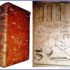 Libros antiguos: AÑO 1695: VIAJE A ESPAÑA POR MONSIEUR DE MONCONYS. CON CURIOSAS ILUSTRACIONES. MUY RARO. SIGLO XVII.. Lote 187816747