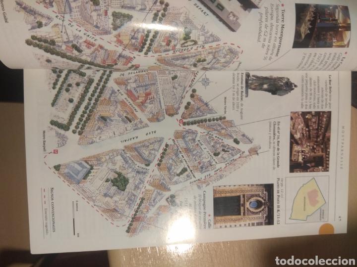 Libros antiguos: CIUDADES CON ENCANTO-GUIAS VISUALES-EL PAIS AGUILAR - Foto 2 - 47941911