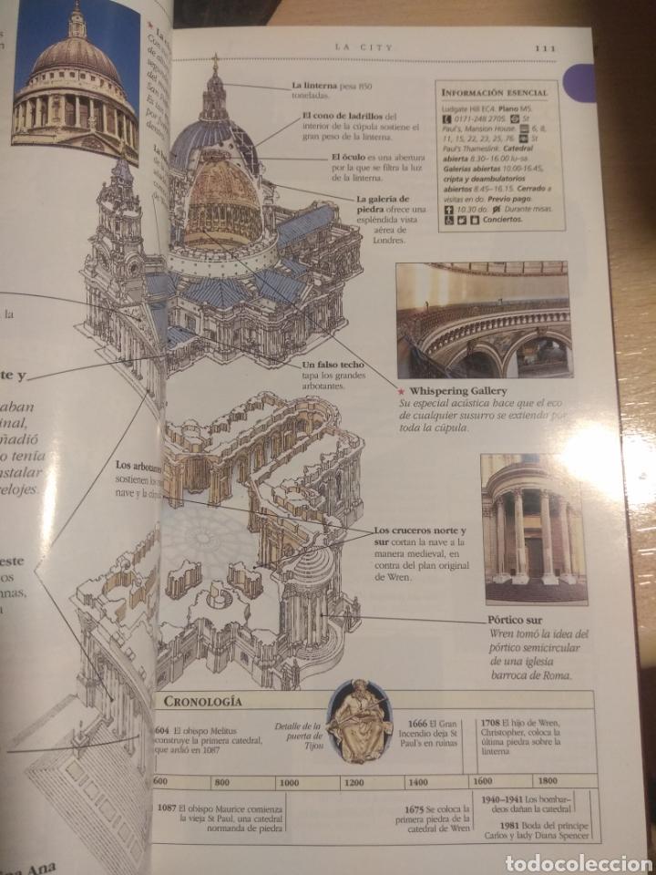 Libros antiguos: CIUDADES CON ENCANTO-GUIAS VISUALES-EL PAIS AGUILAR - Foto 4 - 47941911