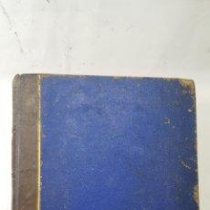 Libros antiguos: LA VUELTA AL MUNDO I- II. VIAJES INTERESANTES Y NOVISIMOS GASPAR Y ROIG 1864-65, EN 1 VOL. GRABADOS. Lote 189836396
