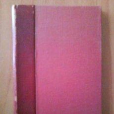Libros antiguos: 1920 ??? MAPA DE BARCELONA - EDITORIAL MARÍN. Lote 190412022