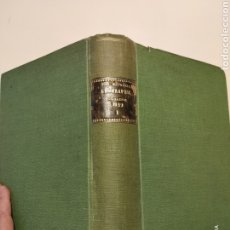 Libros antiguos: THE NATIONAL GEOGRAPHIC MAGAZINE 1929. Lote 191275935