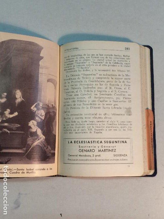 Libros antiguos: José Díaz Monar: Guía turística de España (1936) - Foto 7 - 192389636