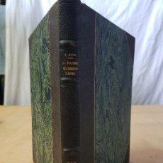 Libros antiguos: EUGENIA RICCI - IL PADRE EUSEBIO CHINI - ED. ALPES - 16 ILUSTRACIONES +1 MAPA - AÑO 1930. Lote 192479527