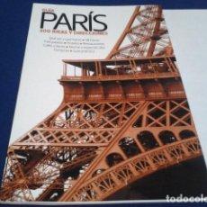 Libros antiguos: GUIA PARIS 300 IDEAS Y DIRECCIONES ( GRUPO ZETA ). Lote 192746156