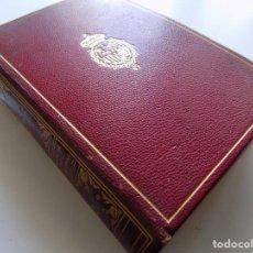 Libros antiguos: LIBRERIA GHOTICA. EDICIÓN DE BIBLIÓFILO DE LA EXPOSICIÓN INTERNACIONAL DE BARCELONA.1929.ILUSTRADO. Lote 192748882