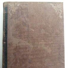 Libros antiguos: CRÓNICA GENERAL DE ESPAÑA. TOLEDO, LÉRIDA,ORENSE Y PONTEVEDRA. AÑO 1866. Lote 194000571