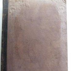 Libros antiguos: CRÓNICA GENERAL DE ESPAÑA. LEÓN, PALENCIA Y VALLADOLID. AÑO 1867. Lote 194003338