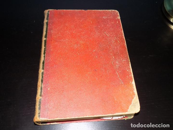 EL MUNDO EN LA MANO 1875- VIAJE PINTORESCO A LAS 5 PARTES DEL MUNDO TOMO PRIMERO (Libros Antiguos, Raros y Curiosos - Geografía y Viajes)