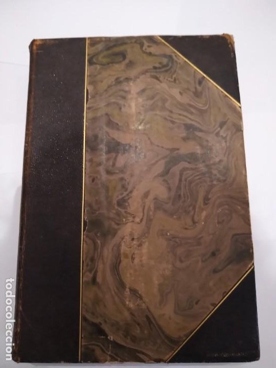 Libros antiguos: Geografia Universal TOmo XX P Vidal y L Gallois - Foto 2 - 194206146