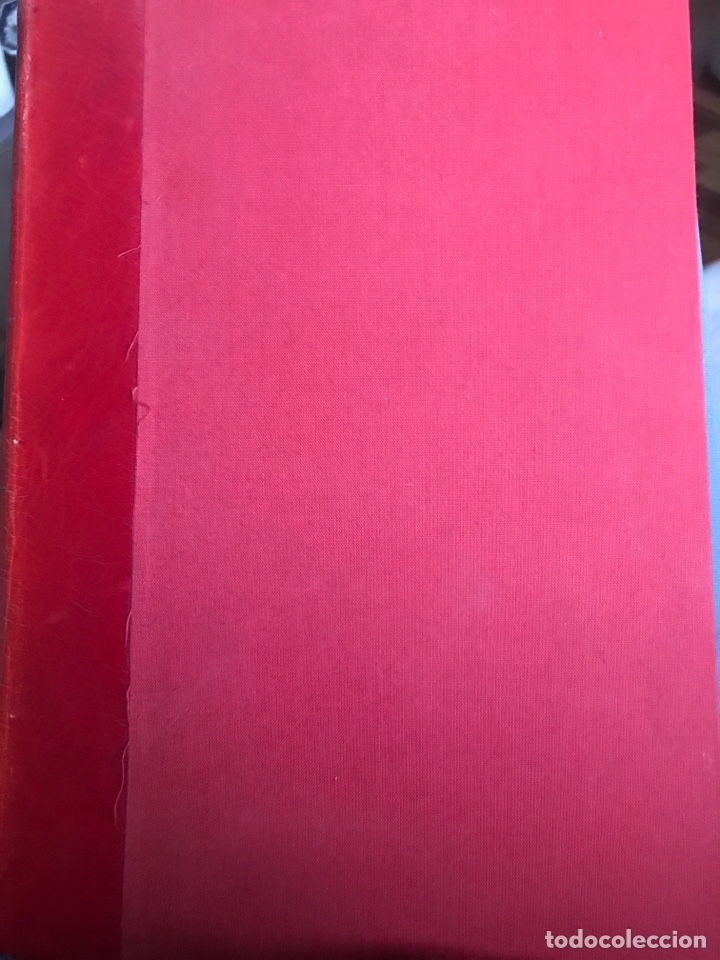 Libros antiguos: La Caza ilustrada revista decenal de caza y pesca fundador y director Juan María de conde - Foto 2 - 194215892