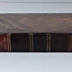Libros antiguos: VIAGES DE ANTENOR POR GRECIA Y ASIA, CON NOCIONES SOBRE EGIPTO. 1823.. Lote 194380683