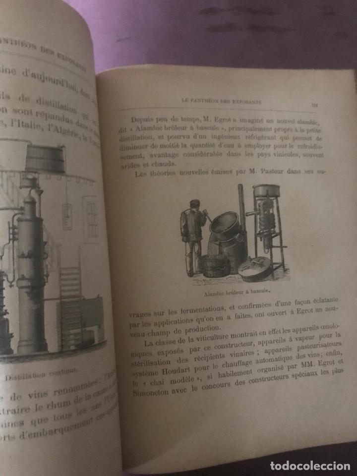 Libros antiguos: Exposición universal de Paris. 1889. - Foto 3 - 194395478