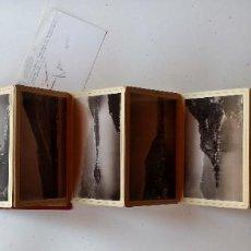 Libros antiguos: LAGO COMO, CON 12 PLACAS, 1895, RARO. Lote 194658630