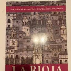 Libros antiguos: LA RIOJA A VISTA DE LÁPIZ . Lote 194715395