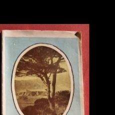Libros antiguos: SANT FELIU DE GUIXOLS (COSTA BRAVA). SELECT GUIDE. Lote 194751443
