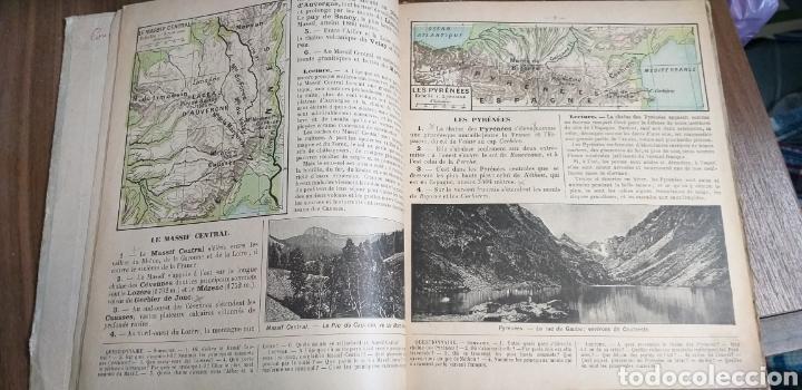 Libros antiguos: LIBRO FRANCIA Y SUS COLONIAS.1923. - Foto 4 - 194756742