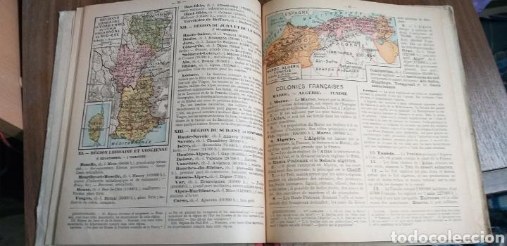 Libros antiguos: LIBRO FRANCIA Y SUS COLONIAS.1923. - Foto 5 - 194756742