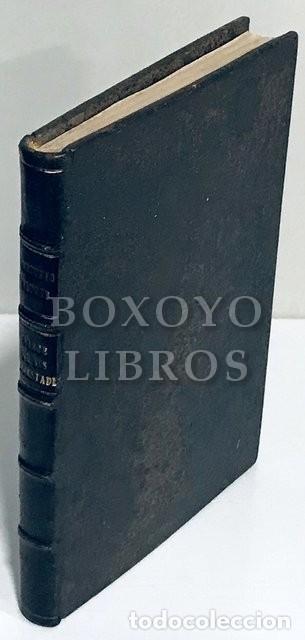 CRÓNICA DEL VIAJE DE SUS MAJESTADES Y ALTEZAS REALES A BALEARES, CATALUÑA Y ARAGÓN EN 1860. TOMO I (Libros Antiguos, Raros y Curiosos - Geografía y Viajes)