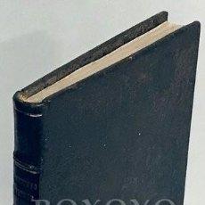 Libros antiguos: FLORES, ANTONIO. CRÓNICA DEL VIAJE DE SUS MAJESTADES Y ALTEZAS REALES A LAS ISLAS BALEARES, CATALUÑA. Lote 195062001
