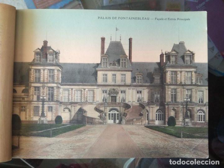 Libros antiguos: Le Palais de Fontainebleau / Fontainebleau Palace - Año 1922 - Foto 3 - 195081921