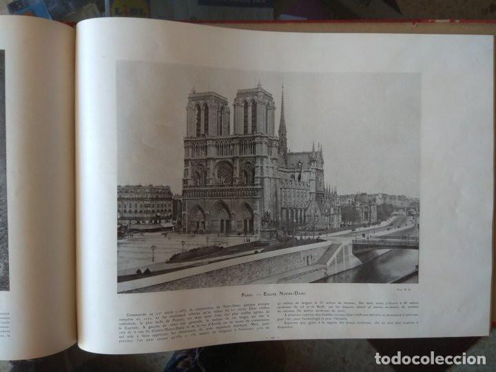 Libros antiguos: Portfolio de fotografías de las ciudades, paisajes y cuadros célebres - Año 1896 - Foto 5 - 195084135