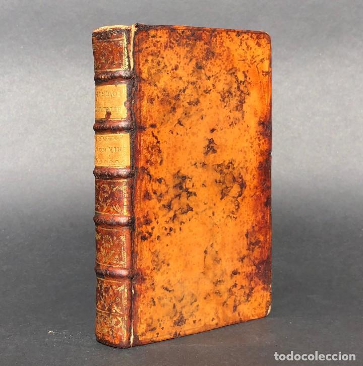 1750 INDIA - IMPERIO MOGOL - MONGOL - VIAJES - EXLIBRIS - MARQUES DE SANTO DOMINGO (Libros Antiguos, Raros y Curiosos - Geografía y Viajes)