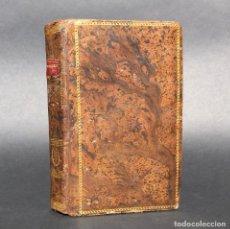 Libros antiguos: 1799 POLO NORTE - ALASKA - RUSIA - GROENLANDIA - EL VIAGERO UNIVERSAL - VIAJES. Lote 195393292