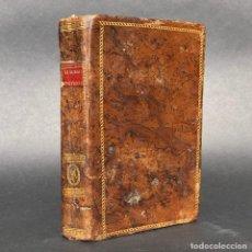 Libros antiguos: 1800 RUSIA - COSACOS - TARTAROS - EL VIAGERO UNIVERSAL - VIAJES. Lote 195393588