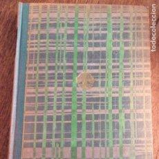 Libros antiguos: DEN VITE MUNKEN I TIMBUKTU BY SEABROOK,. Lote 195449375