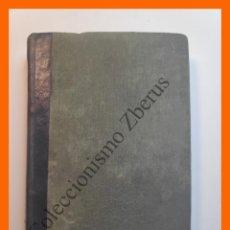 Libros antiguos: LA VUELTA AL MUNDO DE UN NOVELISTA, TOMO II - VICENTE BLASCO IBAÑEZ (CHINA, MACAO, HONG-KONG...). Lote 195463590