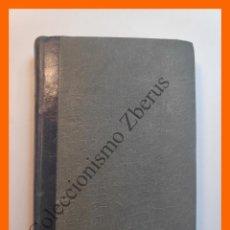 Libros antiguos: LA VUELTA AL MUNDO DE UN NOVELISTA, TOMO II - VICENTE BLASCO IBAÑEZ (CHINA, MACAO, HONG-KONG...). Lote 195463940