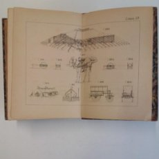 Libros antiguos: EXCEPCIONAL EXPOSICION UNIVERSAL PARIS 1878 ESTUDIO ADMINISTRATIVO MILITAR. Lote 195673683