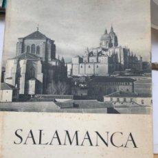Libros antiguos: SALAMANCA . Lote 196625398