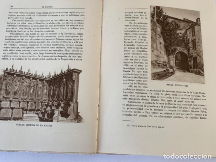 Libros antiguos: La costa de plata y el país vasco - Foto 3 - 197081772