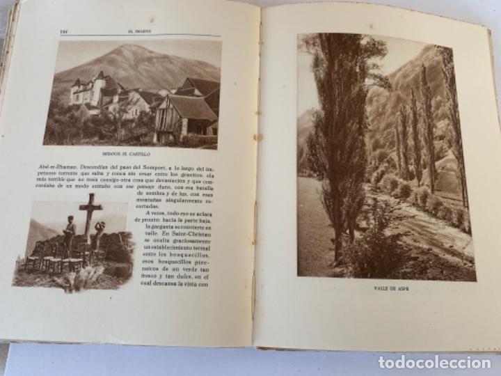 Libros antiguos: La costa de plata y el país vasco - Foto 4 - 197081772