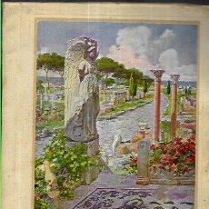 Libros antiguos: ITALY - ITALIAN STATE RAILWAYS ( AÑO 1928). Lote 200102873