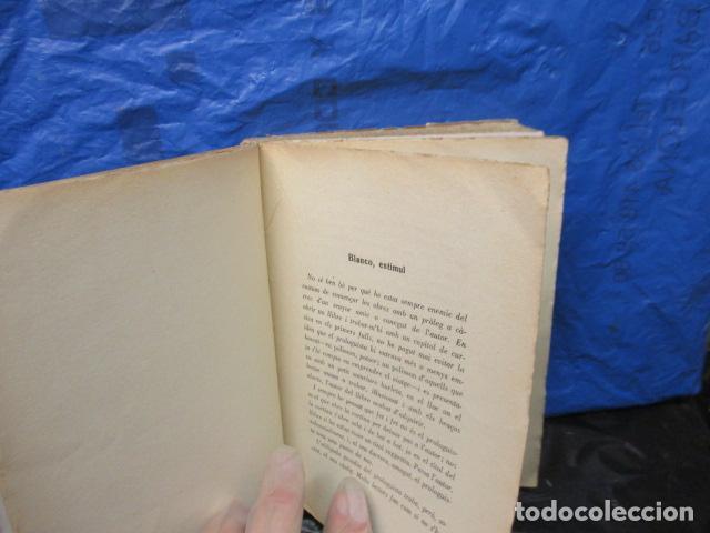 Libros antiguos: BOSTON BARCELONA. ENRIC BLANCO. SABADELL 1931. LIBRO DE VIAJES. CATALAN - Foto 10 - 202483576