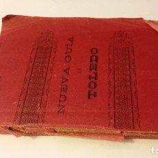 Libros antiguos: 1892 - JUAN MARINA - NUEVA GUÍA DE TOLEDO. Lote 204171243