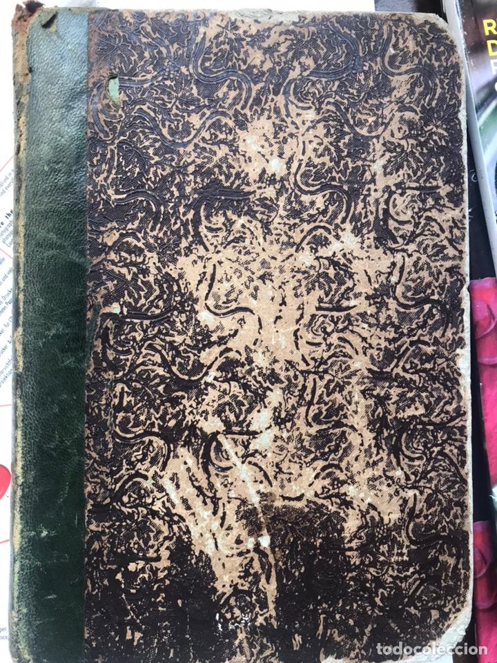 Libros antiguos: ORIGEN HISTÓRICO Y ETIMOLÓGICO DE LAS CALLES DE MADRID - D. ANTONIO CAPMANI Y MONTPALAU - 1863 - Foto 7 - 205136031