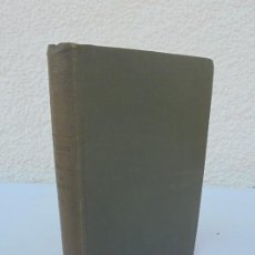 Libros antiguos: AFRICA LA VIRGEN. VIAJE A FERNANDO POO. FLORENCIO CERUTI. DEDICADO POR EL AUTOR. 1928.. Lote 206166965