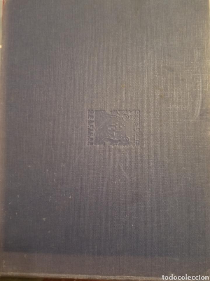 Libros antiguos: 1929 Libro Exposición Internacional Barcelona - Foto 2 - 207410302