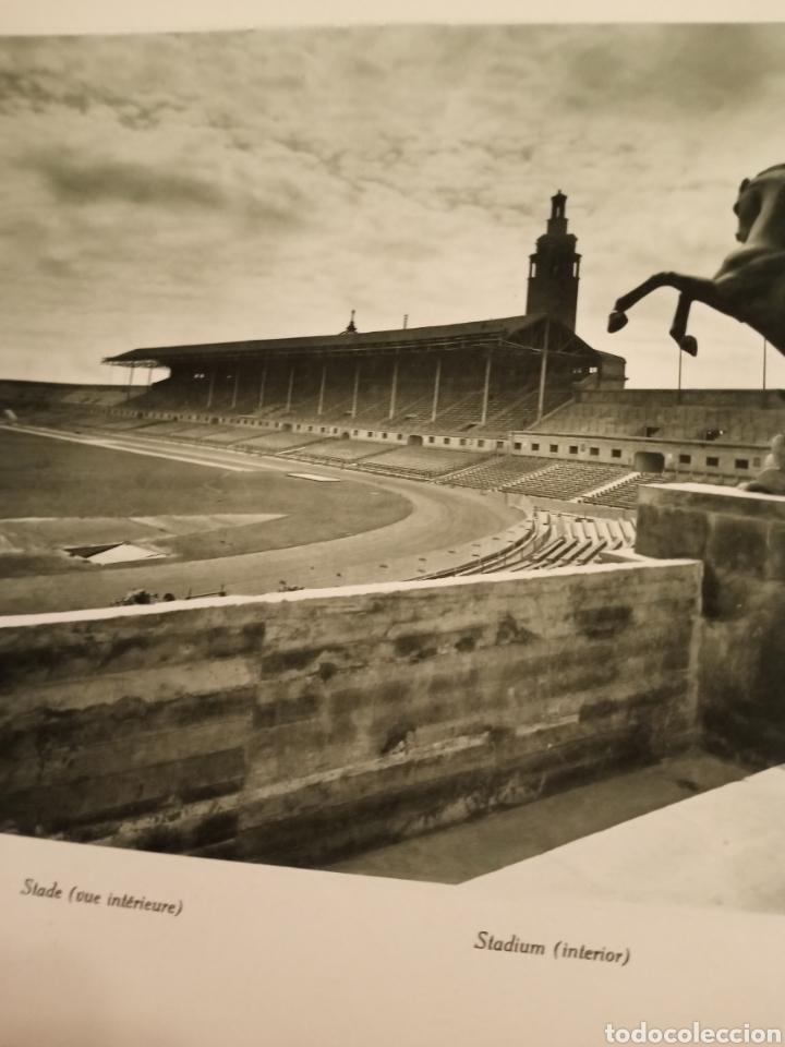 Libros antiguos: 1929 Libro Exposición Internacional Barcelona - Foto 7 - 207410302