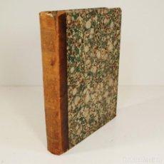 Livros antigos: DICCIONARIO GEOGRÁFICO ESTADÍSTICO HISTÓRICO DE ESPAÑA MADOZ TOMO V. Lote 207986167