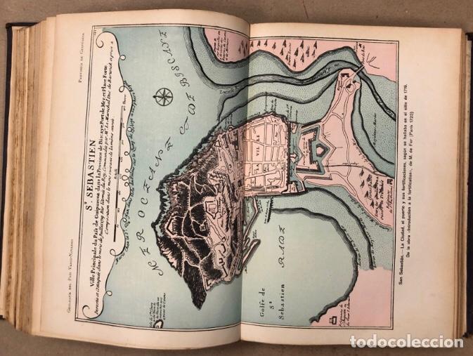 Libros antiguos: GEOGRAFÍA GENERAL DEL PAÍS VASCO-NAVARRO. TOMO 1: PROVINCIA DE GUIPÚZCOA POR SERAPIO MÚGICA - Foto 10 - 208177726