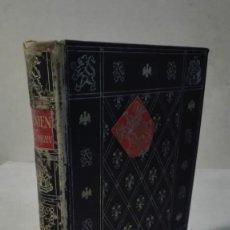 Libros antiguos: GUÍA DE ESPAÑA DE 1924 CON GRABADOS Y LAMINAS A COLOR. Lote 208946765