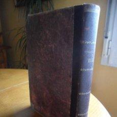 Libros antiguos: GEOGRAFIA GRÁFICA DE ESPAÑA 1920. Lote 209022471