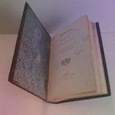 Libros antiguos: ESPECTACULAR RESIDENCIAS REALES E IMPERIALES DE FRANCIA MAS DE 150 AÑOS. Lote 210042771