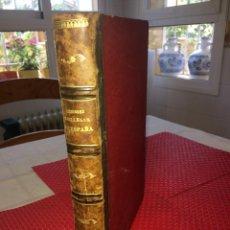 Libri antichi: RECUERDOS Y BELLEZAS DE ESPAÑA - PRINCIPADO DE CATALUÑA - AÑO 1839 - F. J. PARCERISA. Lote 210333822